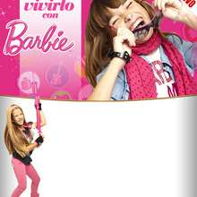 Barbie video