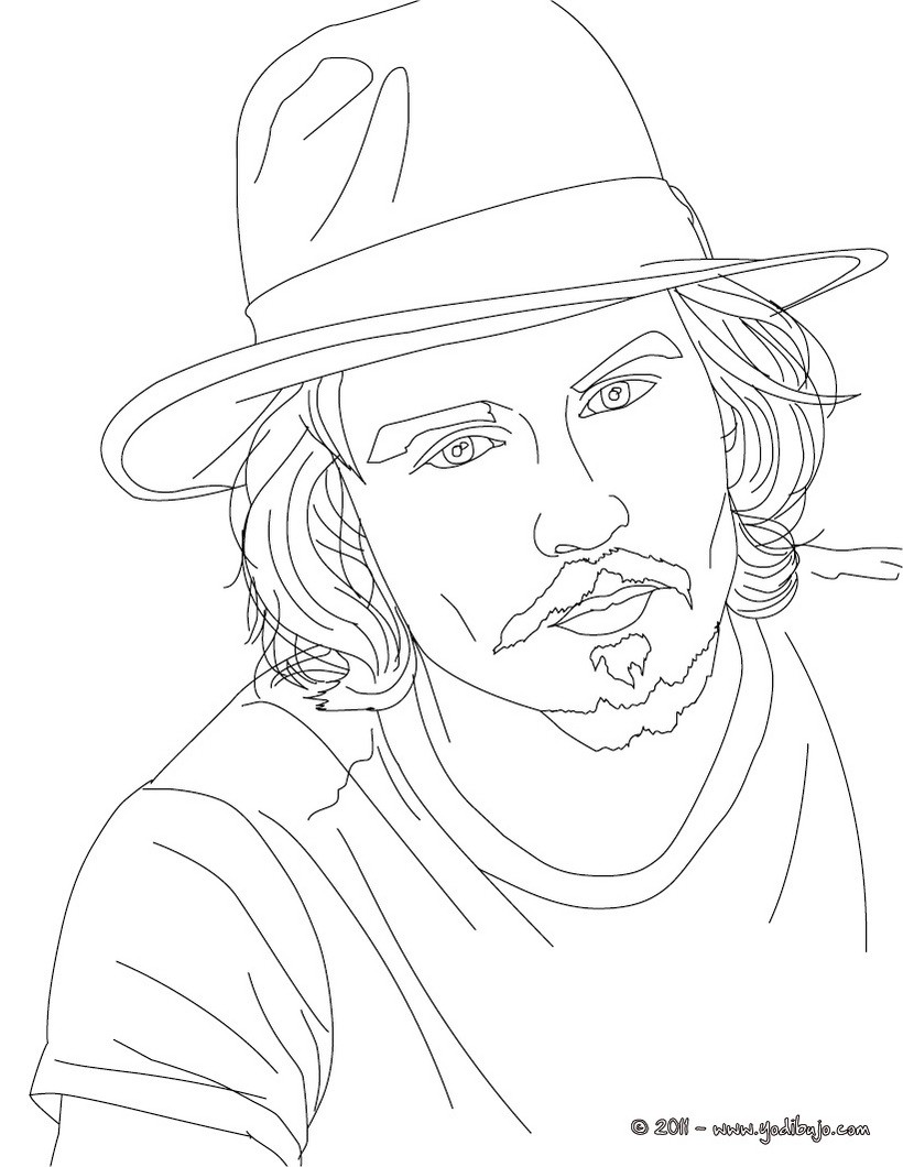 Dibujos para colorear marylin monroe - es.hellokids.com
