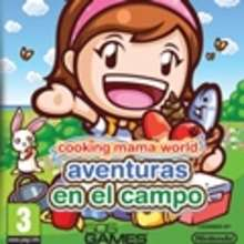 COOKING MAMA WORLD - AVENTURAS EN EL CAMPO