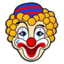 máscara, Mascaras Carnaval