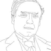 Primer Ministro HERBERT ASQUITH