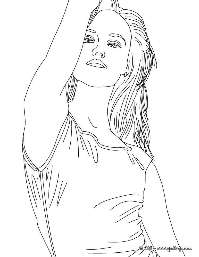 Perfecto Taylor Swift Para Colorear Páginas Para Imprimir Colección ...