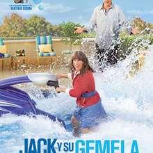 JACK Y SU GEMELA, la película