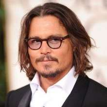 Rompecabezas JOHNNY DEPP