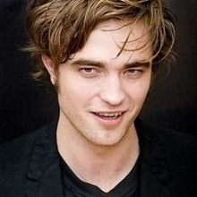 Rompecabezas ROBERT PATTINSON