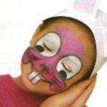 Conejo para niñas - Manualidades para niños - MAQUILLAJE para niños - Maquillaje ANIMALES - Maquillaje CONEJO