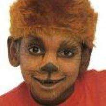 Maquillaje GATO para niños - Manualidades para niños - MAQUILLAJE para niños - Maquillaje ANIMALES