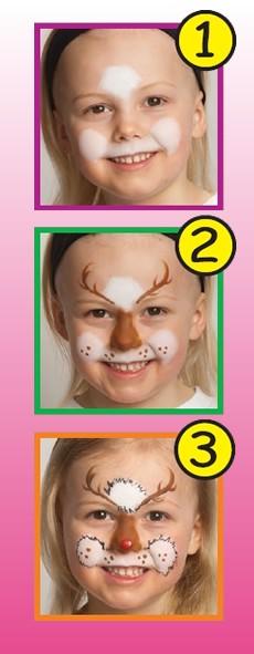 Maquillaje RENO