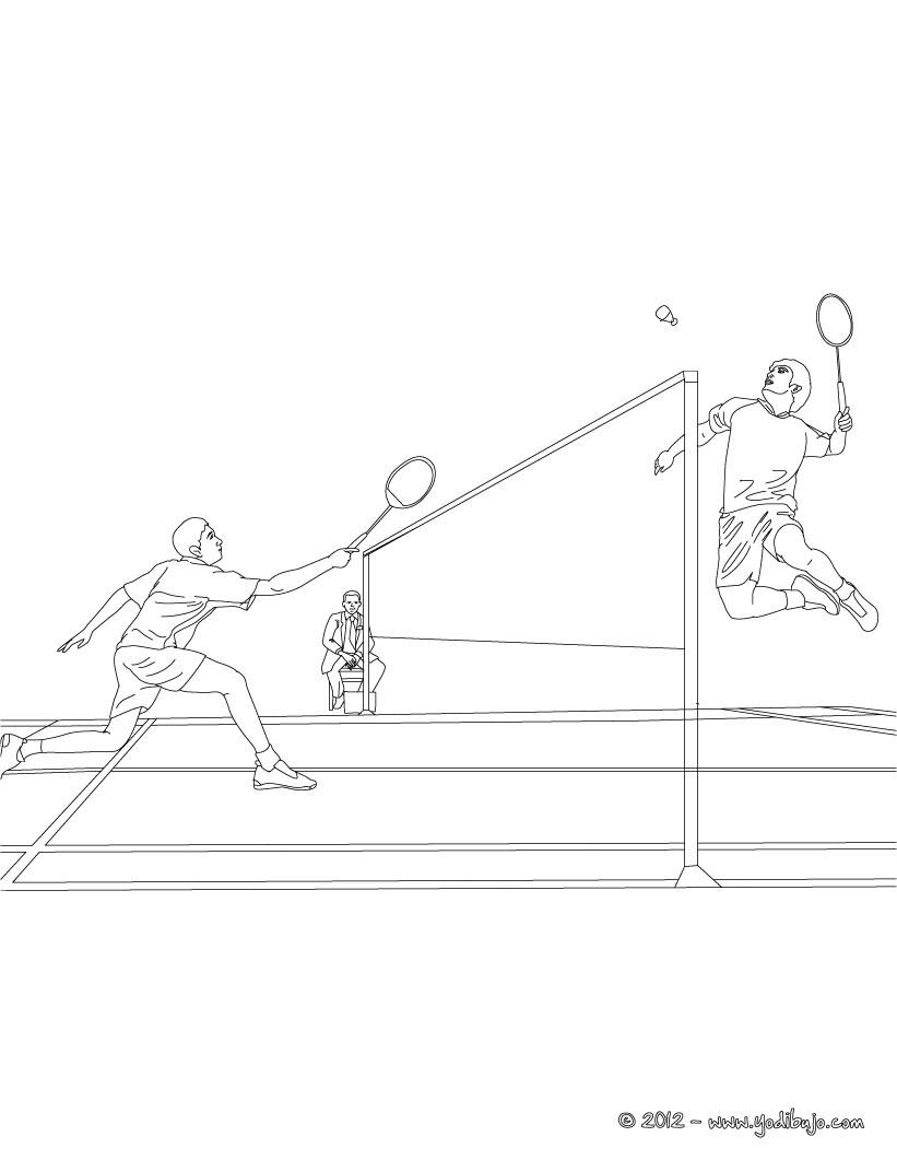 Dibujos para colorear hockey sobre cesped - es.hellokids.com