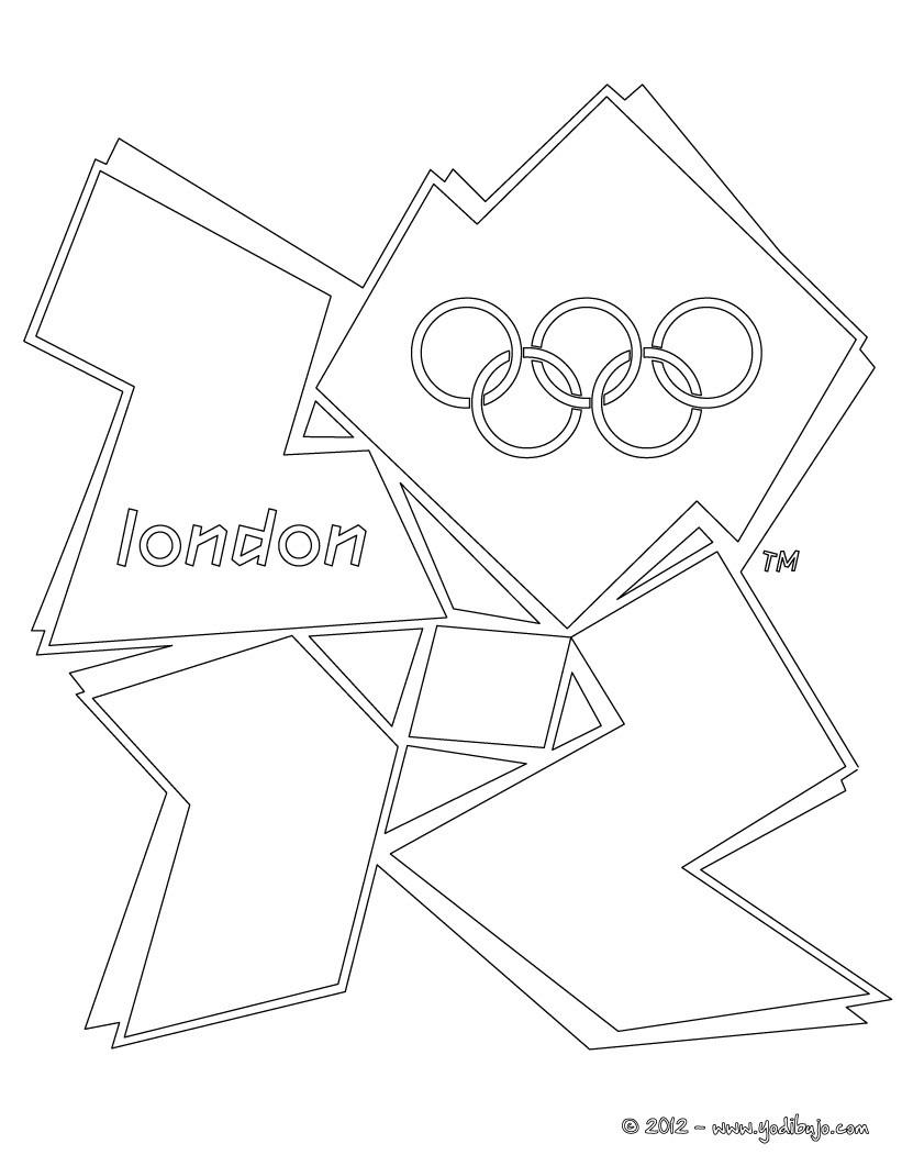 Dibujos para colorear deportes - es.hellokids.com