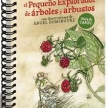 Pequeño Explorador árboles - Lecturas Infantiles - Libros infantiles : LAROUSSE Y VOX