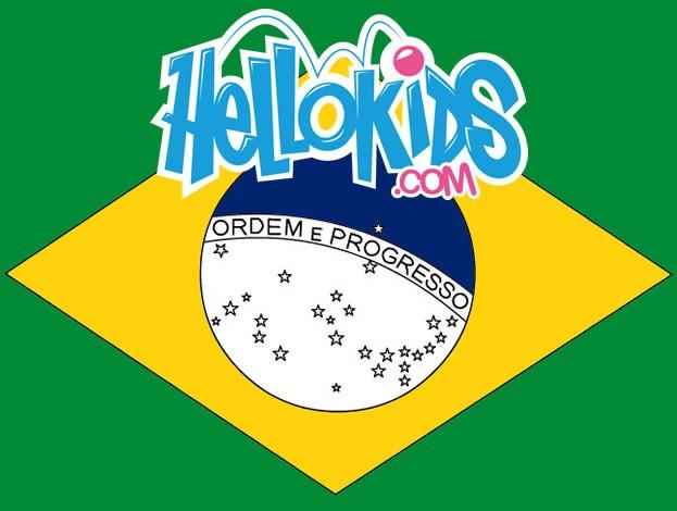 Clase de portugués en Yodibujo