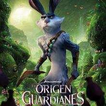 Bunny - Dibujar Dibujos - Dibujos para VER - Dibujos el ORIGEN DE LOS GUARDIANES