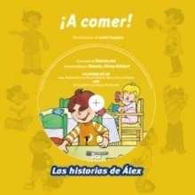 A comer - Lecturas Infantiles - Libros infantiles : LAROUSSE Y VOX