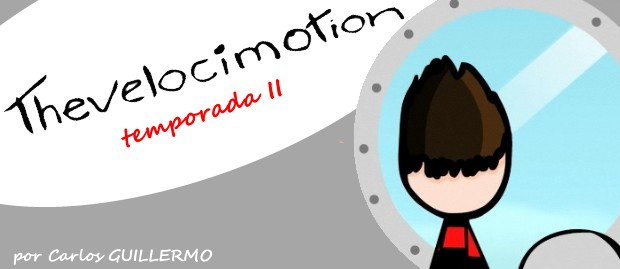 The Velocimotion Temporada 2