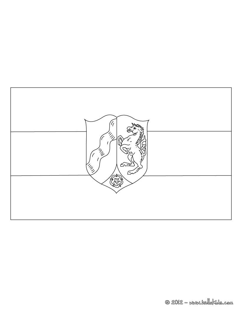 Escudos Dibujos Para Colorear Lecturas Infantiles Videos