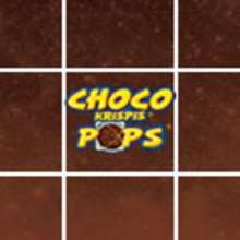 Rompecabezas Choco Krispis® Pops®