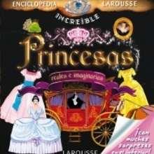 Princesas - Lecturas Infantiles - Libros infantiles : LAROUSSE Y VOX