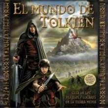 El mundo de Tolkien - Lecturas Infantiles - Libros infantiles : LAROUSSE Y VOX