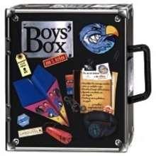 Boy Box - Lecturas Infantiles - Libros infantiles : LAROUSSE Y VOX