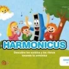 Harmonicus - Lecturas Infantiles - Libros infantiles : LAROUSSE Y VOX