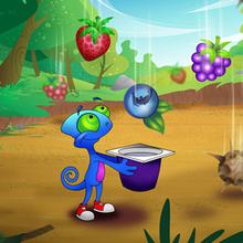 Puzle de Petizoo - Juegos divertidos - JUEGOS DE PUZZLES - Puzzles infantiles ANIMALES