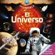 Libro : El Universo - Larousse