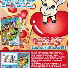 Dibus! de Febrero de 2013 Ya en tu Kiosco! - Lecturas Infantiles - Revista DIBUS!