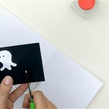 Video de fabricar mini fotoforo de halloween - Videos infantiles gratis - Videos MANUALIDADES - Videos de manualidades HALLOWEEN