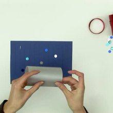 Video : Fabricar un fotóforo para Navidad