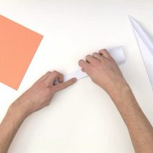 Video : Papiroflexia COHETE DE PAPEL