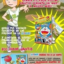 Dibus! de Marzo de 2013 Ya en tu Kiosco! - Lecturas Infantiles - Revista DIBUS!