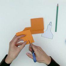 Video : Fabricar una guirnalda de velas