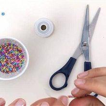 Video para fabricar anillo hermoso - Videos infantiles gratis - Videos MANUALIDADES - Videos de manualidades JOYAS