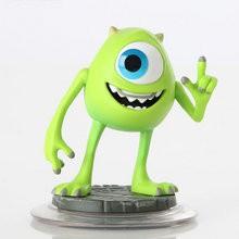 Figurina de BOB RAZOWSKI de MONSTER SA - Juegos divertidos - CONSOLAS Y VIDEOJUEGOS - Videojuegos DISNEY INFINITY
