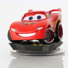 Figurina de RAYO MC QUEEN de CARS - Juegos divertidos - CONSOLAS Y VIDEOJUEGOS - Videojuegos DISNEY INFINITY