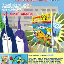 Dibus de abril de 2013, disponible en tu kiosko - Lecturas Infantiles - Revista DIBUS!
