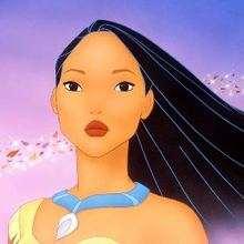 Puzzle en línea : Princesa Pocahontas