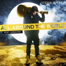 Justin Bieber estrena videoclip de 'All Around The World'