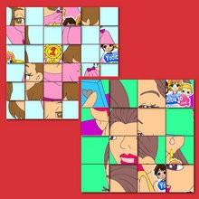 Puzzles DIA DE LA MADRE - JUEGOS DE PUZZLES - Juegos divertidos