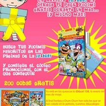 Dibus! de mayo 2013 - Lecturas Infantiles - Revista DIBUS!