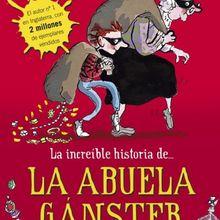 Noticia : La increíble historia de la Abuela Gánster !!