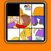 Rompecabezas DIA DEL PADRE - ROMPECABEZAS INFANTILES - Juegos divertidos