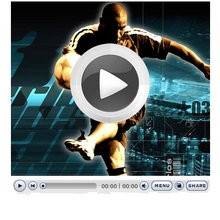 Videos de FUTBOL - Videos infantiles gratis