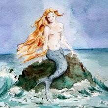 La Sirenita - Lecturas Infantiles - Cuentos infantiles - Cuentos clásicos - Los cuentos de Andersen