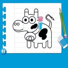 Cómo DIBUJAR - videos para niños - Dibujar Dibujos
