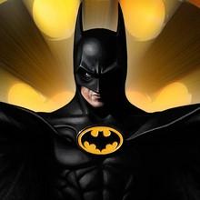 Dibujos para colorear BATMAN