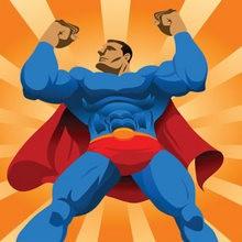 Superheroes de Yodibujo - Dibujos para colorear SUPERHEROES - Dibujos para Colorear y Pintar