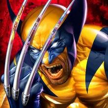 X Men para pintar - Dibujos para colorear SUPERHEROES - Dibujos para Colorear y Pintar