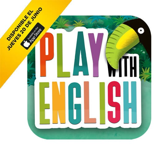 Play With English: Una App para Aprender Jugando